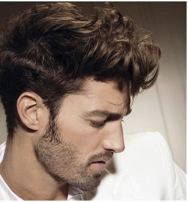 coupe-cheveux-homme-2016-negligée