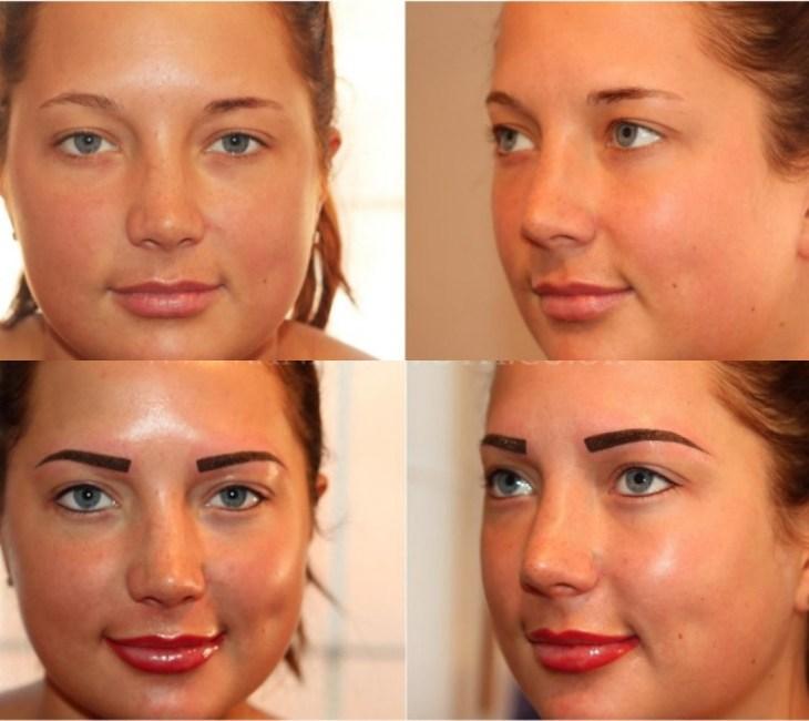 maquillage-permanent-sourcils-raté-effet-peu-esthétique
