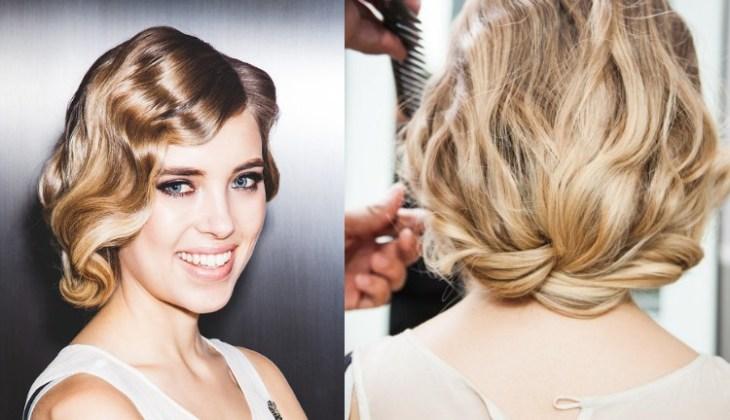 coiffure-vintage-bob-lange-boucles-maquillage-yeux-dramatique
