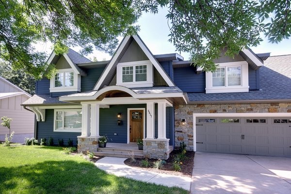 N Exterior Color Schemes Trends Tips And Ideas