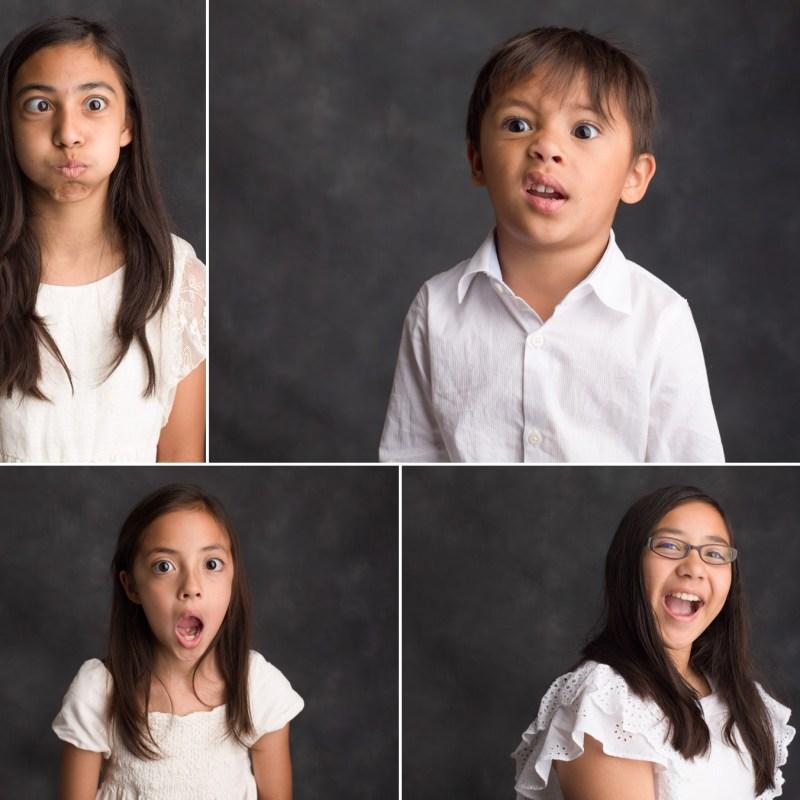 Honolulu Portrait Studio Photographer | Let them be kids Part 1