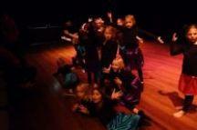 Uitvoering Musicalschool Zuilen
