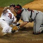 La Liga Americana se impone en maratónico duelo