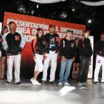 Presentan Naranjeros su nueva piel para la temporada 2011-2012