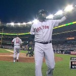 Video: David Ortiz conectó su cuadrangular 450