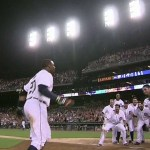 Video: Davis deja tendido a Oakland con grand slam