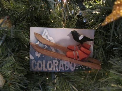 ColoradoOrnament