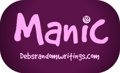 #WotW Manic