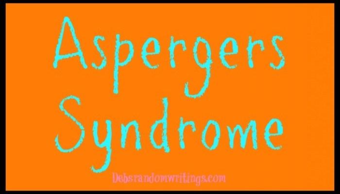 Aspergers Syndrome: Raising Awareness