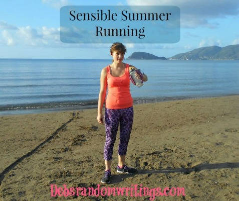 Sensible Summer Running
