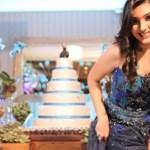 Festa Azul e Marrom | Debutante Paloma