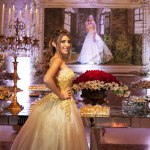 Festa Romeu e Julieta – Carol Scalabrin
