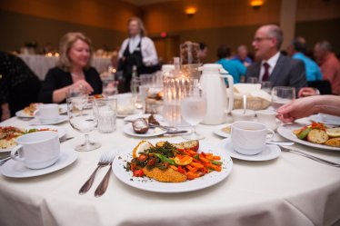 Dining Table | Amy Mae Photos