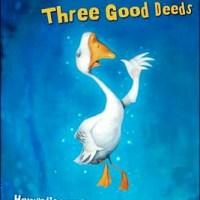 Review: Three Good Deeds