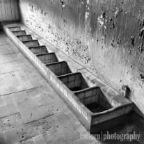 Foot Basins
