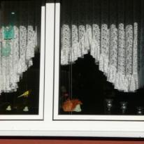 Ansicht Fenster