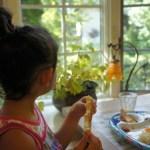 【子育て】朝の悩み「わが子よ、テキパキ準備して!」 コレで我が家は解決!その方法とは
