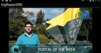 Portal of the week Feature