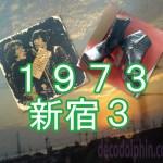 1973年の奇跡★荒井由実★ベルベットイースター★ムーディーブルース★サテンの夜★ヒッピー★ロンドンブーツ★新宿