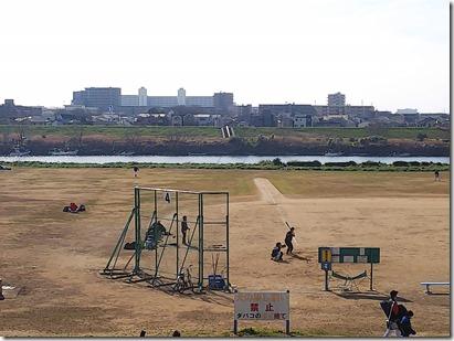 20190224多摩川河川敷5
