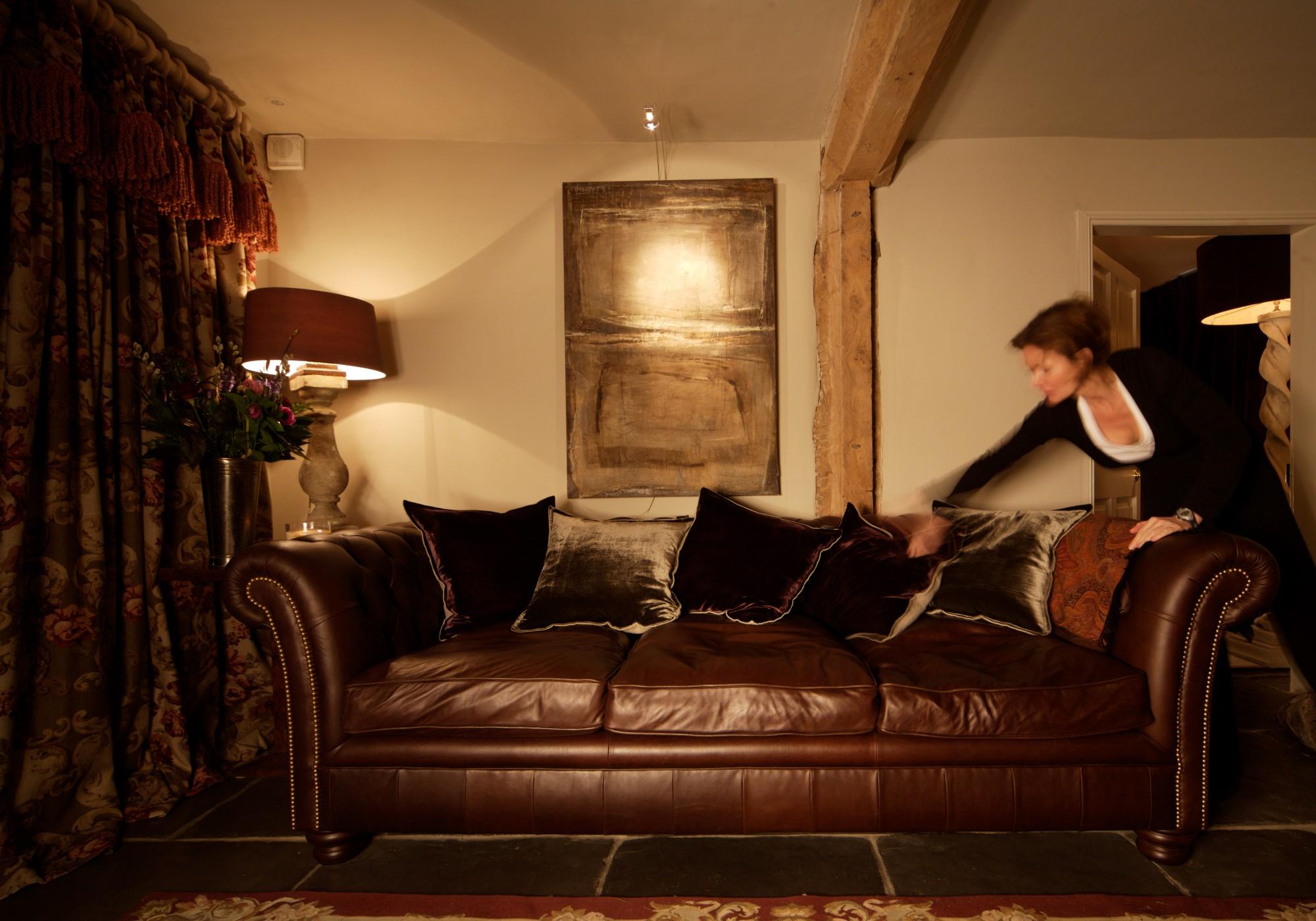 Fullsize Of Traditional Interior Design
