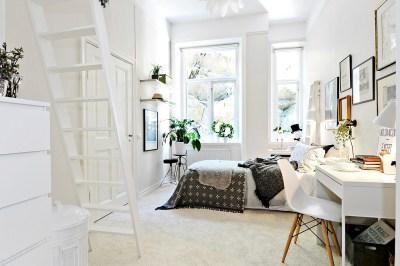 60 Scandinavian Interior Design Ideas To Add Scandinavian Style To Your Home - Decoholic