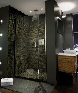 D conome le blog des bonnes id es d co pas cher for Mur de douche acrylique