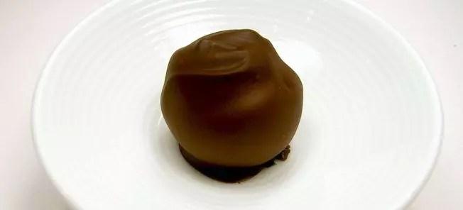 Eat Less Chocolate, Enjoy It More