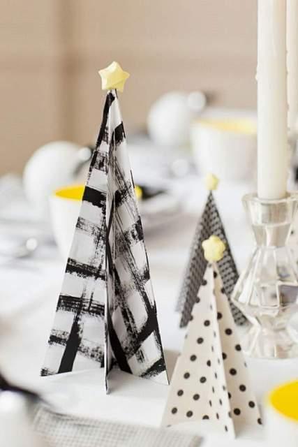 DIY-Navidad-decorar-mesa