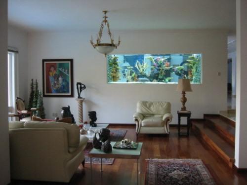 Un Acuario en Casa, Ideas para Decorar