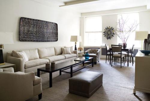 decorar comedor y salón
