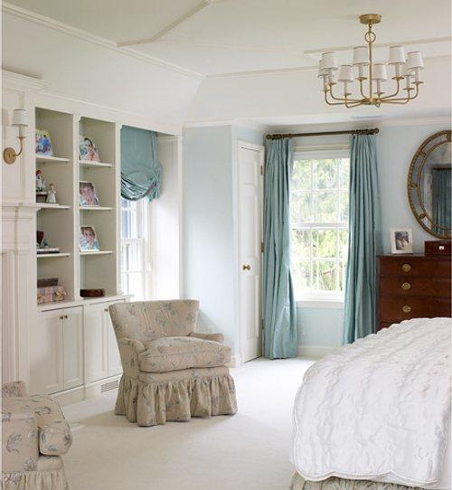 Ideas para decorar con cortinas las ventanas decoracion in for Cortinas para decorar