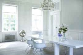 Interiores por Tia Borgsmidt