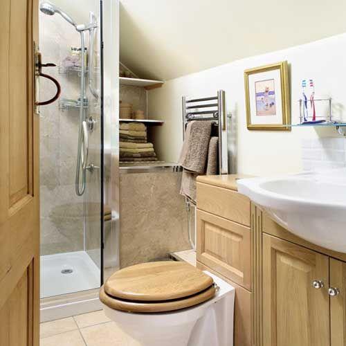 Baños pequeños, consejos para decorar