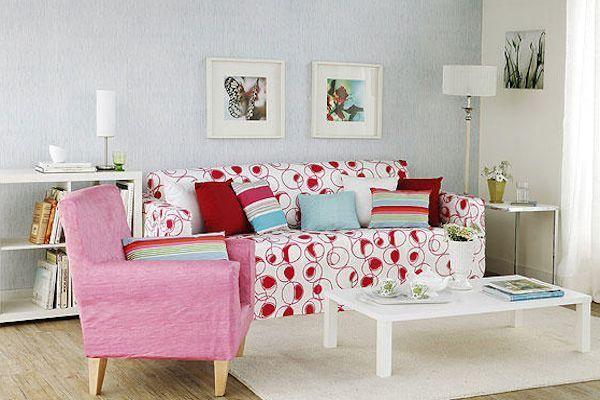 Ideas sencillas para decorar tu casa con poco dinero for Consejos para decorar tu casa