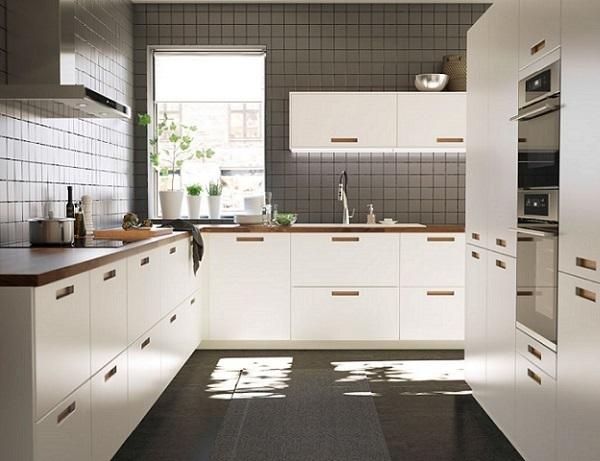 Ideas para Decorar tu Cocina en Ikea