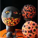 Centro de mesa Halloween