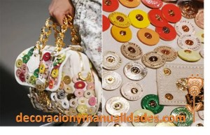 decora tu bolsa a la moda