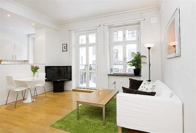 Small Apartment Residences Interior Design and style ...