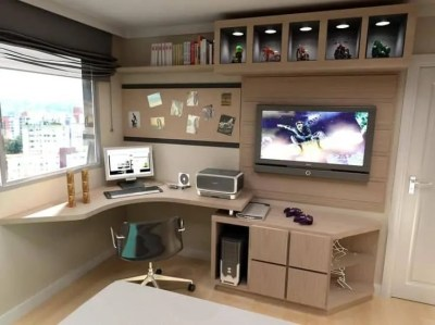 25 Coolest Home Office Ideas - Decoration Channel