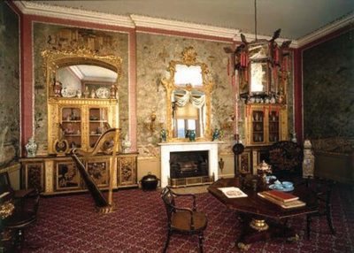 Celebrating Chippendale's Tercentenary | THE DECORATIVE ARTS TRUST