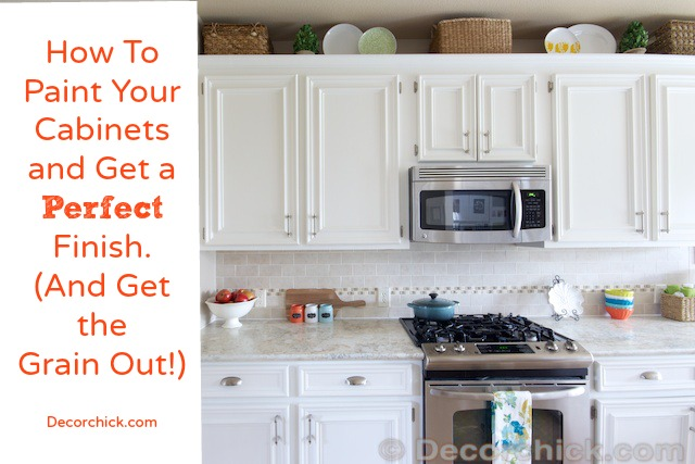 Simple Painting Oak Kitchen Cabinets White How To Paint For Design