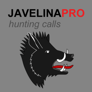 Javelina Calls - Javelina Hunting Calls App - Javelina eCaller