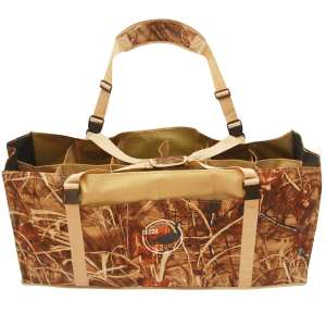 DecoyPro 12 Slot Duck Decoy Bag