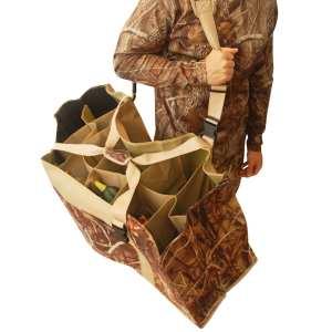 best duck decoy bag