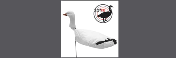 Used Snow Goose Decoys for Sale