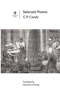 Selected Poems. CP Cavafy