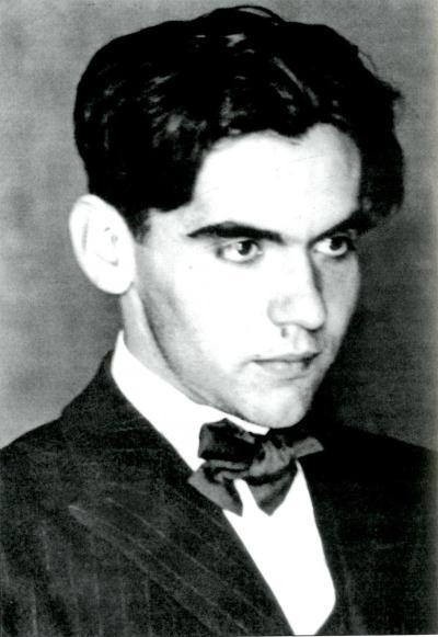 Federico García Lorca – Dedalus Press