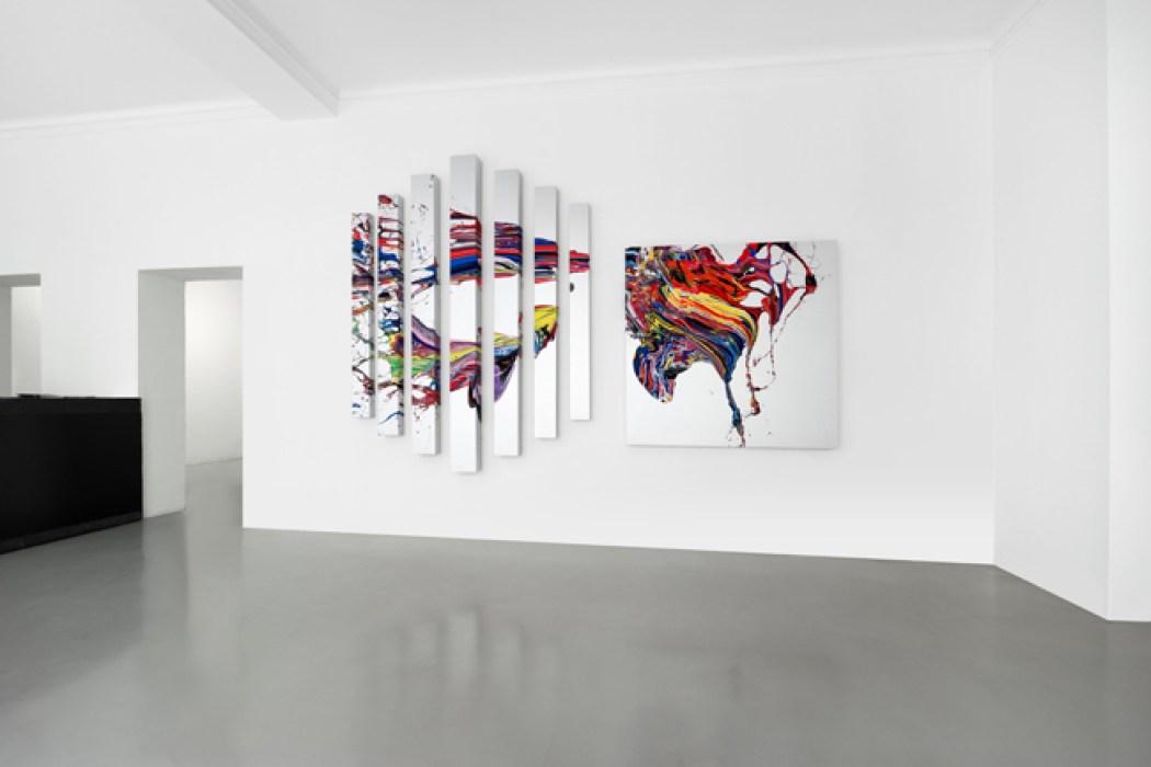 FRIDRIKS-Riding-Awareness---Messenger-Molecule_Installation-View_Circle-Culture-Gallery--2013