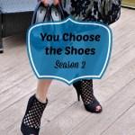 You Choose the Shoes week 4 AVI
